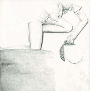 Rini Brakkee dichterbij koffietafel